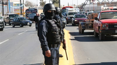 Mexico's narco blog: Drug deaths in real time