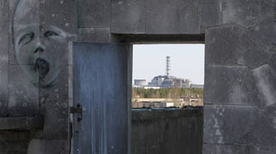 Ukraine raises $788m for Chernobyl dome