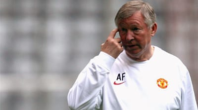 Ferguson charged with improper conduct