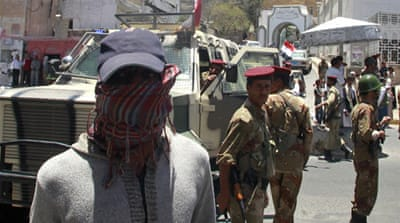 Fresh violence breaks out in Yemen