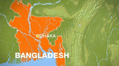 Deaths as Bangladesh ferry capsizes