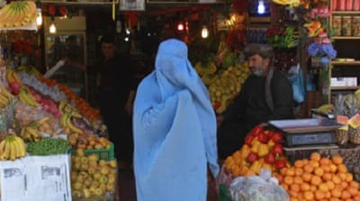 Afghanistan's economy: In need of rescue