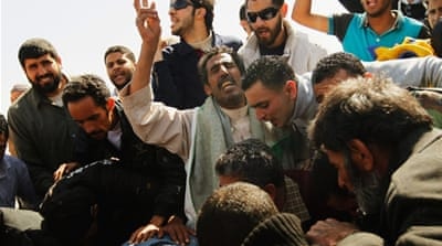 Libya: Filling the void of a stateless state