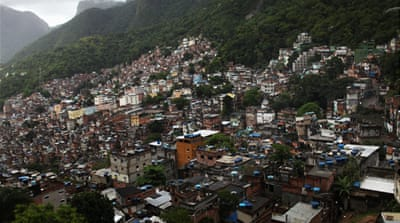 Rio's poor fear loss of homes