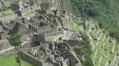 Machu Picchu artifacts returned