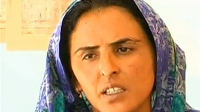 Pakistan's gang-rape victim vows to fight on
