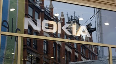 Nokia will now focus on networks, mapping services and technology development and licenses [Reuters]