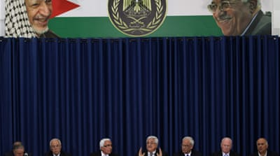 Israeli leaders reject Palestinian unity deal