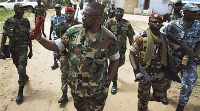 Ivory Coast militia leader killed