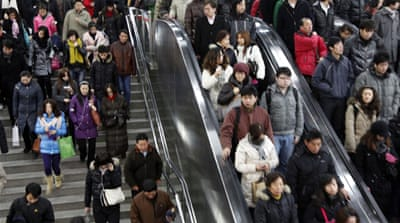 World population to hit 7 billion by October