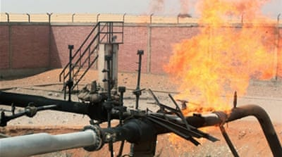 Blast hits Egyptian gas pipeline