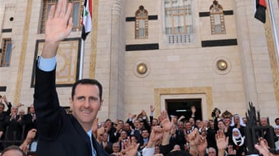 The delusions of Bashar al-Assad
