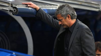 Why Mourinho is not the enemy of football