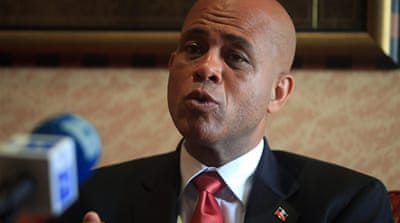 Martelly 'won' Haiti's presidential runoff