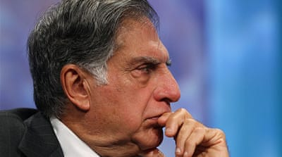 Tata faces questions in telecoms graft probe