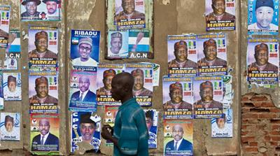 Nigeria: Democracy on the line