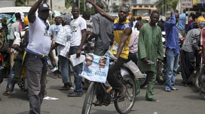 Nigeria vote hit by fresh delays