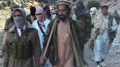 Taliban declares 'spring offensive'