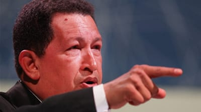Profile: Hugo Chavez