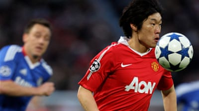 Park Ji-Sung: No unsung hero