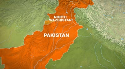 US drone strike 'kills three' in Pakistan
