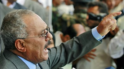 Yemen rivals fail to sign GCC-brokered deal