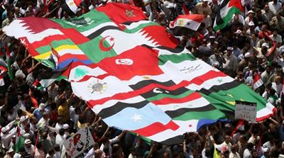 The economics of the Arab Spring