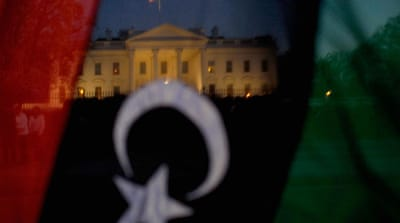 US stops short of recognising Libya rebels