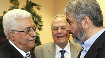 Fatah and Hamas to hold talks in Cairo