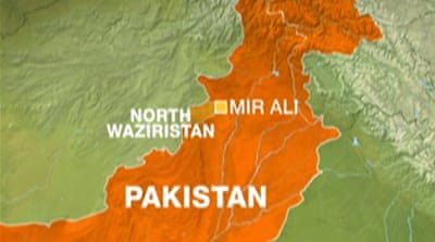 US drone attacks 'kill seven in Pakistan'