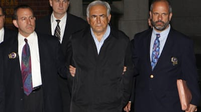 IMF chief 'sex assault' trial postponed