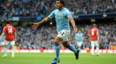 AC Milan pull out of Tevez talks