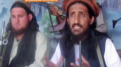 Pakistan Taliban warns of retaliation