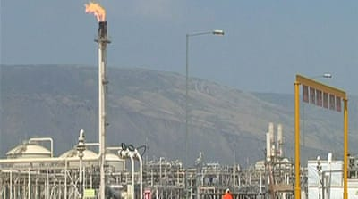 Azerbaijan seeks to exploit gas reserves