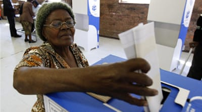 Gains for opposition in S Africa vote