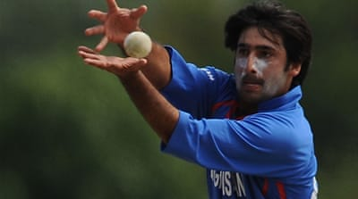 Abbottabad scratched from Afghan tour