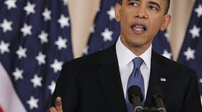 Reactions: Obama's 'Arab Spring address'