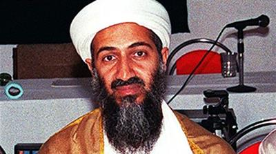 Obituary: Osama bin Laden