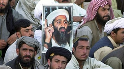 In pictures: Bin Laden's life