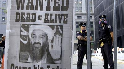 After Osama: Stop feeding the beast