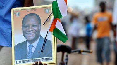 Ivory Coast launches reconciliation panel