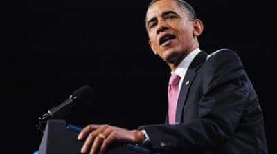Obama: US support for Israel 'ironclad'