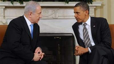 Obama bows to AIPAC's will
