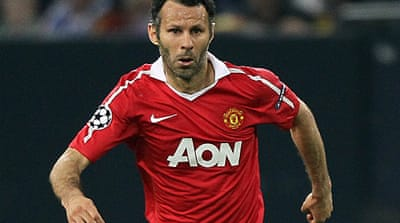 MP names Ryan Giggs in UK injunction row