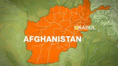 Deadly shooting at US compound in Kabul