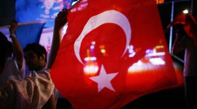 Turkey and the Arab Spring