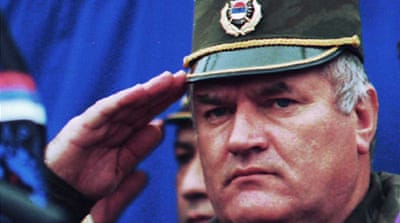 The Mladic arrest: Justice finally arrives