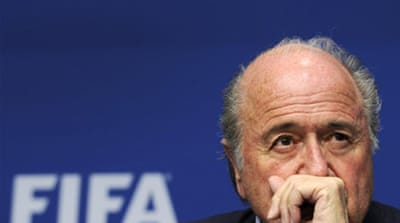 FIFA opens Blatter ethics inquiry