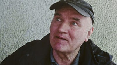 Court finds Ratko Mladic fit for extradition