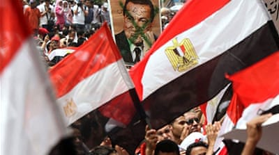 Egypt court orders local councils dissolved